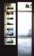 "paris1.jpg - 7  C-Transparencies, 29 x 21 cm ""Le Genie de la Bastille : Paris - Berlin""  Atelier Rue de Keller ,  Paris 1999   Foto : Barbara Wolters  copyright"